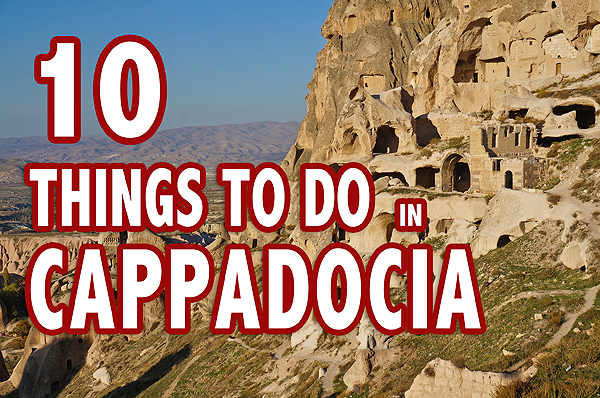 10 best things to do in cappadocia turkey grrrl traveler for Cultural things to do in nyc
