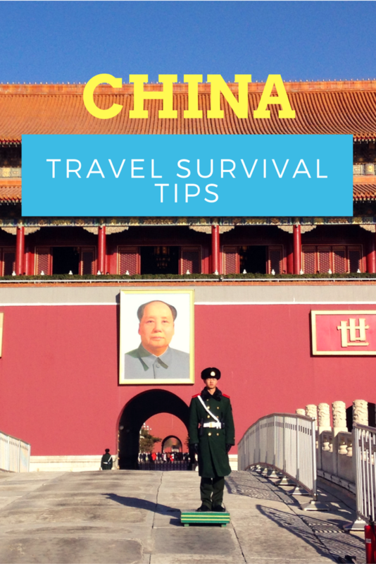 Essential Travel Tips for China : Things to know before you go to China