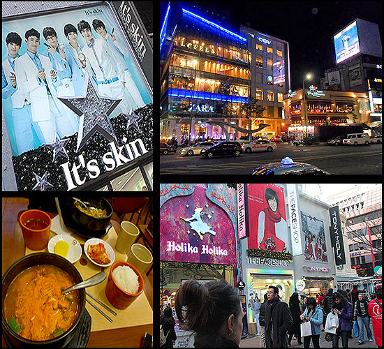myeongdong style, things to see in seoul, cool things to do in seoul, seoul trip planning, visiting myeongdong
