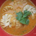 nepali momos, nepalese momos, different types of momos, jhol momo