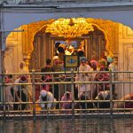 golden temple amritsar, golden temple amritsar facts