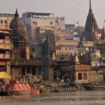 Varanasi was a nightmare