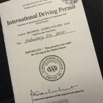 International Driver's Permit, idp