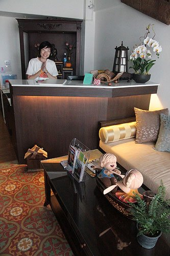 For More Hotels And Hostels In The Downtown Bangkok Area Check Here