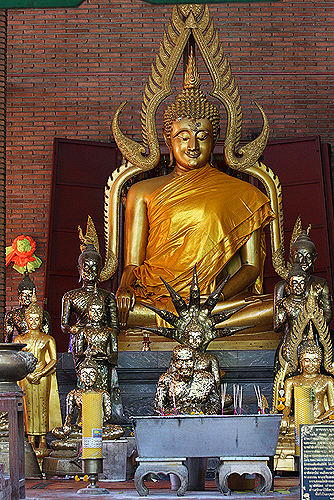 Buddhas for each day of the week, ayutthaya, ayuthaya vs sukhothai, ayutthaya sightseeing, ayutthaya attractions, best ayutthaya temples