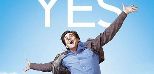 How to be a Yes Man