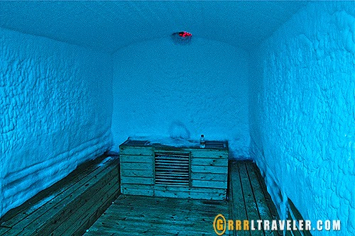 ice room jjimjilbang, silloam sauna, best bathhouses seoul,