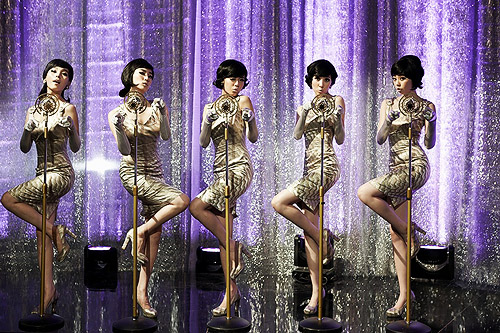 wonder girls nobody music video, cool kpop girl groups in korea, wondergirls