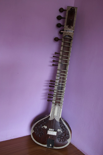 indian musical instruments, Indian sitar, indian guitar