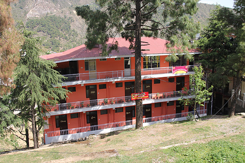 The Sidarth House mcleodganj, guesthouses in mcleodganj dharamsala, long-term rentals in mcleodganj, places to stay in mcleodganj