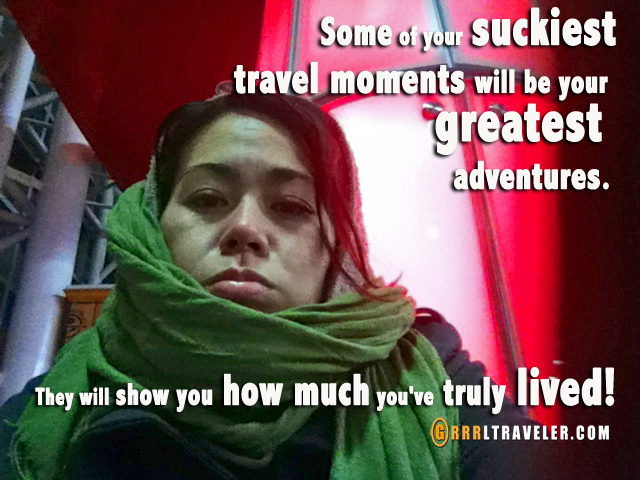 travel inspiration, travel survival, grrrltraveler