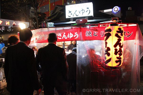 fukuoka yatais, yatai stalls in fukuoka japan, What to you do and see in Fukuoka