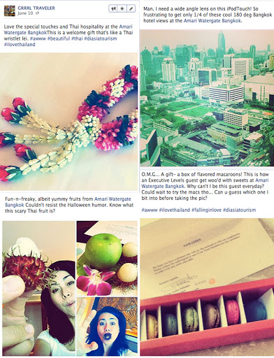 grrrltraveler reviews, grrrltraveler instagrams facebook statuses, Amari Watergate Hotel in Bangkok, grrrltraveler reviews of the Amari Watergate Bangkok