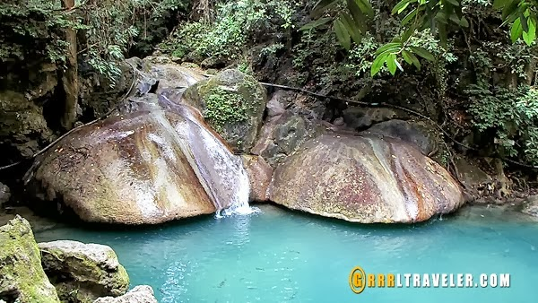 Erawan Falls National Park kanchanaburi thailand, thailands top waterfall hikes