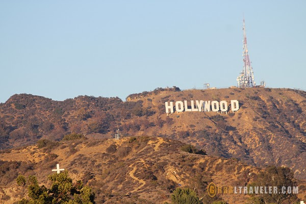 hollywood sign los angeles, hollywood hills, hikes in los angeles, hollywood sign hike
