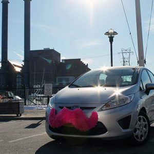 lyft car service, car sharing