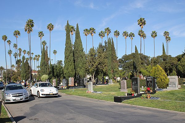 Hollywood Forever Cemetery, weird museums los angeles, things to do los angeles, weird museums los angeles