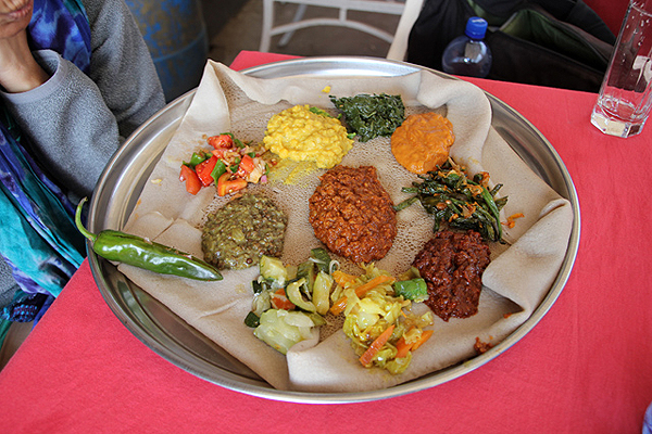 14 must try vegetarian dishes around the world grrrl traveler mahaberawi must try ethiopian foods ethiopian food best foods ethiopia forumfinder Choice Image
