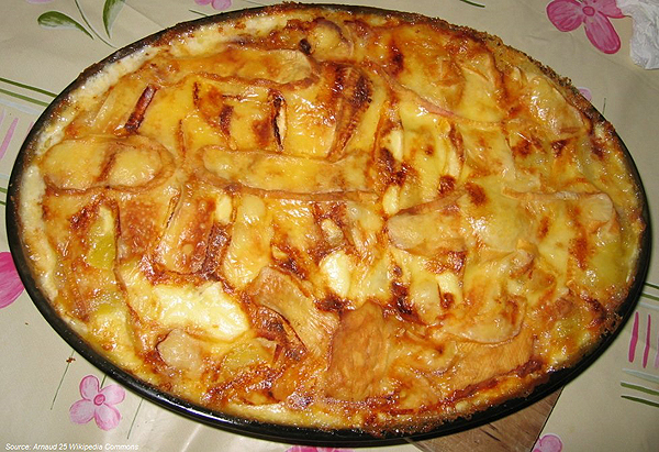 Must Try Vegetarian Foods, Must Try Vegetarian Foods France, must try french vegetarian foods, must try french foods
