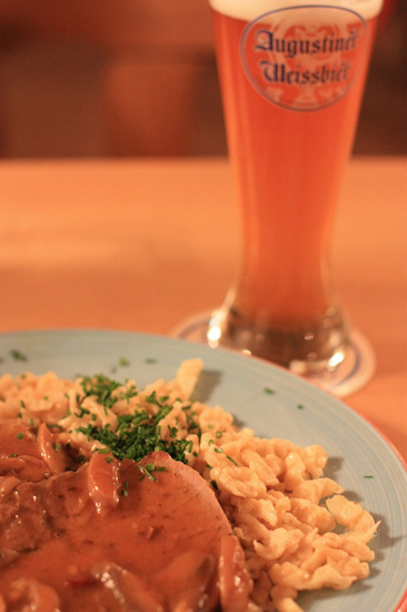 jagerbraten germany, must try foods germany, must try foods around the world