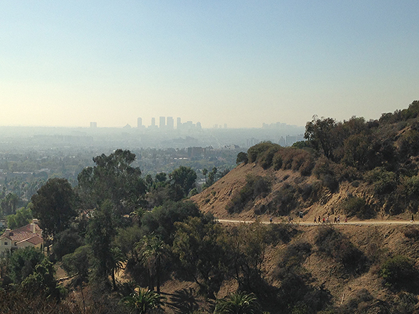 hike runyon canyon, runyon canyon los angeles, runyon canyon directions