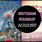 Instagram roundup, instagram weekly roundup, instagram monthly roundup