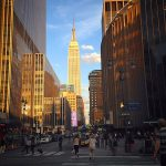 instagram, new york city, empire state building