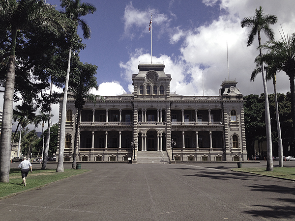 iolani palace, things to do in hawaii, hawaii hotspots