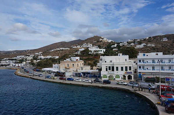 Ios port, Ios greece, Ios greek islands, aegean islands
