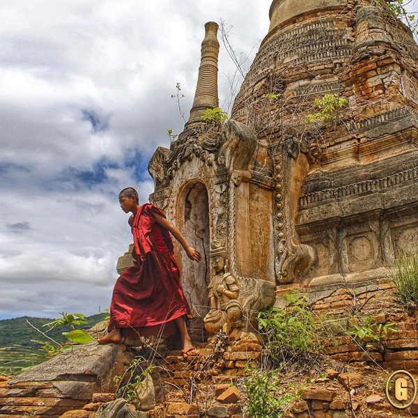 shwe inn tain myanmar, inle lake myanmar, myanmar instagrams, top 5 instagrams travel, travel inspirations