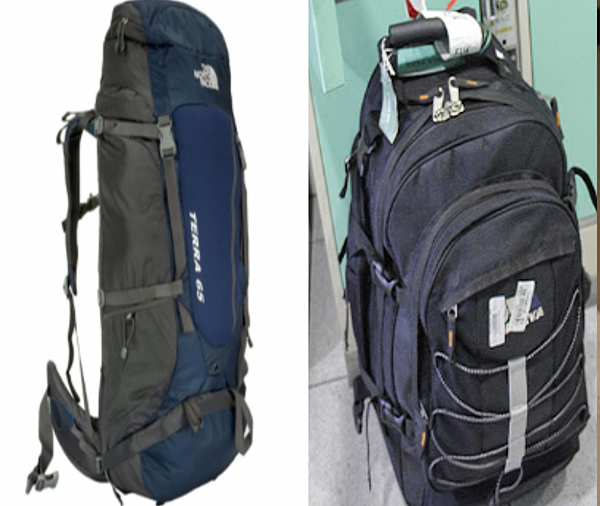 backpack vs carry on luggage, carry on luggage tips, carry on luggage vs backpack, what backpack to choose for a rtw, what backpack to choose, how to choose a backpack