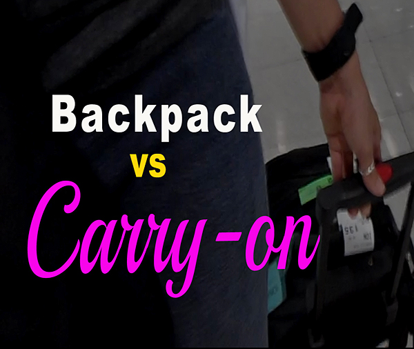best carry ons, carry on luggage tips, carry on luggage, best carry on luggage, backpack vs carry on
