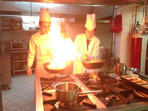 Sirkeci Mansion cooking, sirkeci mansion istanbul, istanbul hotels, best hotels istanbul, best istanbul hotels, boutique hotels istanbul