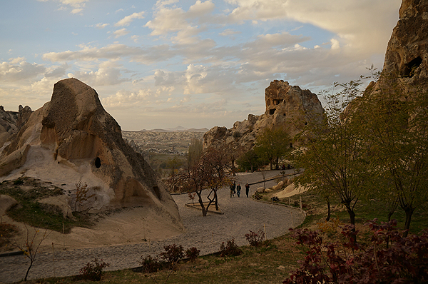 Love valley goreme, love valley cappadocia, cappadocia highlights