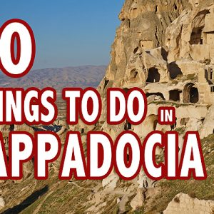 Things to do in cappadocia, best things to do in Cappadocia, top attractions in cappadocia
