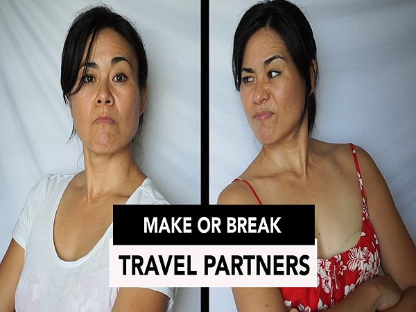 finding travel partners, finding travel companions, travel tips, solo travel, traveler tips