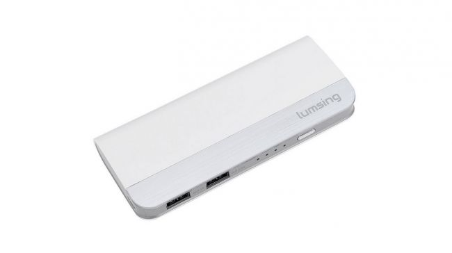 Lumsing Power Bank (LUM 008-01)