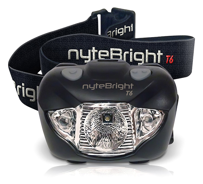 Neobryte headlamp