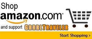 Amazon.com support grrrltraveler