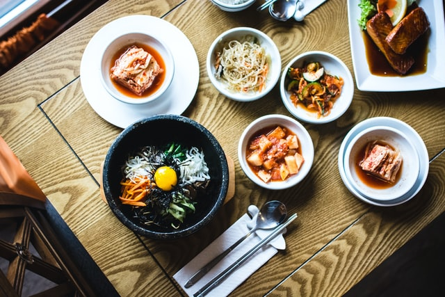 Things to know about korea