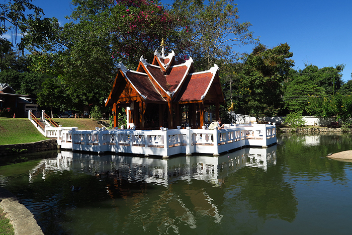 Wat Nam Hoo, Things to Do in Pai, top attractions in Pai, pai sightseeing, top things to do in pai,