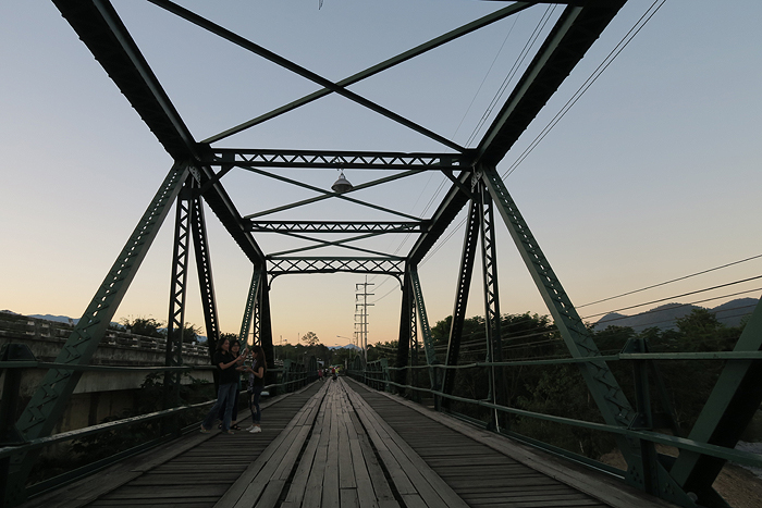 pai memorial bridge, Things to Do in Pai, top attractions in Pai, pai sightseeing, top things to do in pai,