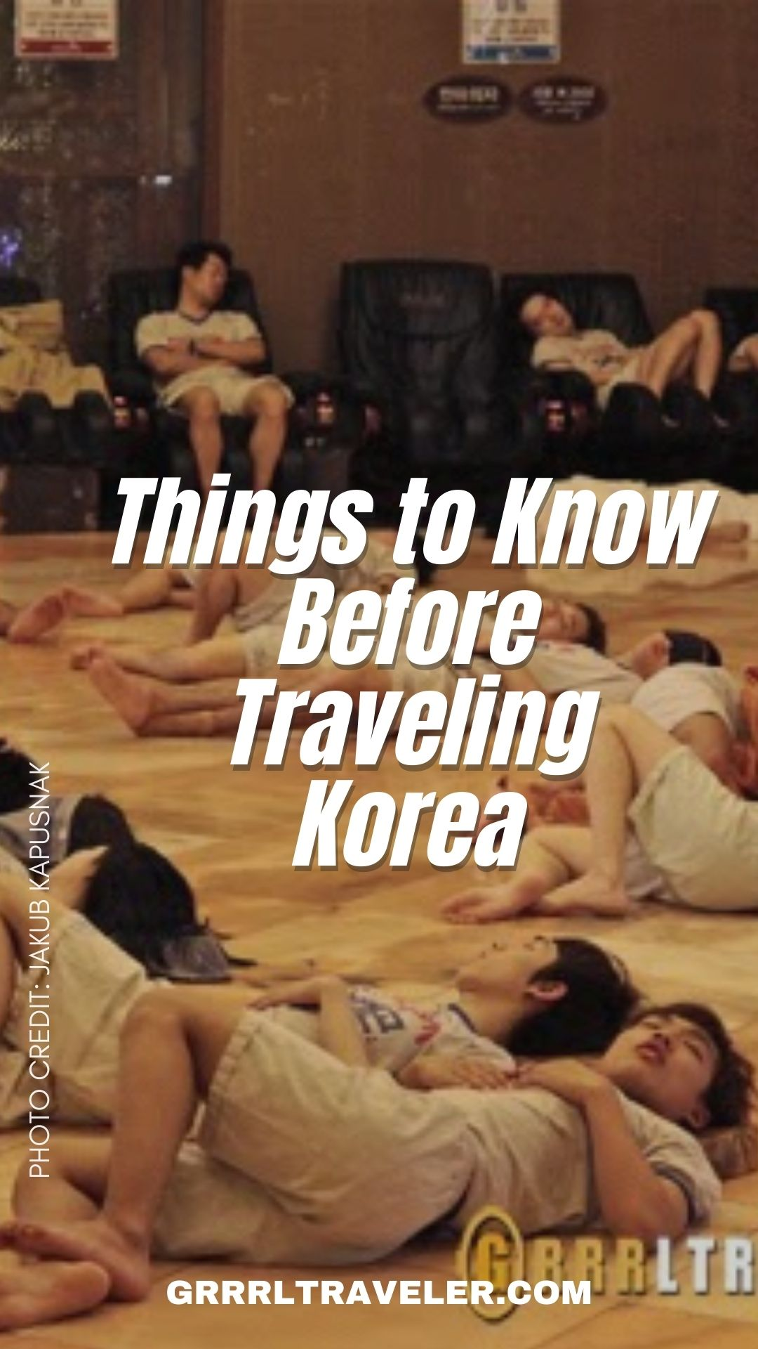 things to know before traveling korea 2