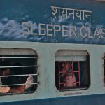 Indian sleeper trains, indian trains, irctc, Planning a Trip to India, ways to get around in india, getting around india, indian trains