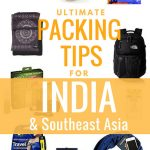 Ultimate Packing tips for India