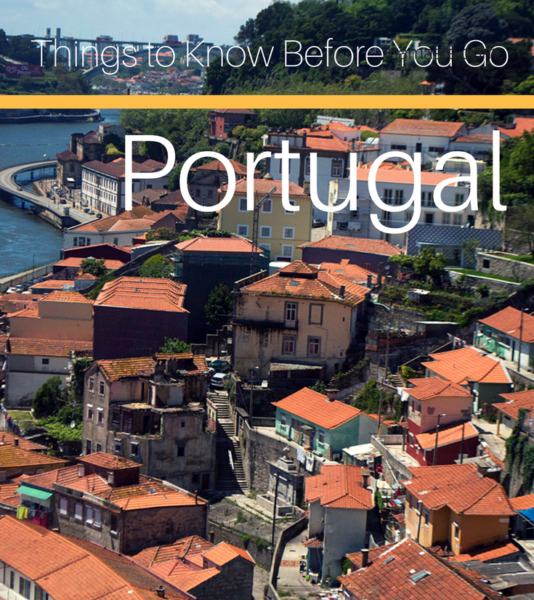 Things to Know Before you go Lisbon, Things to Know Before you go Portugal, Portugal Travel Guide, Lisbon Travel Guide