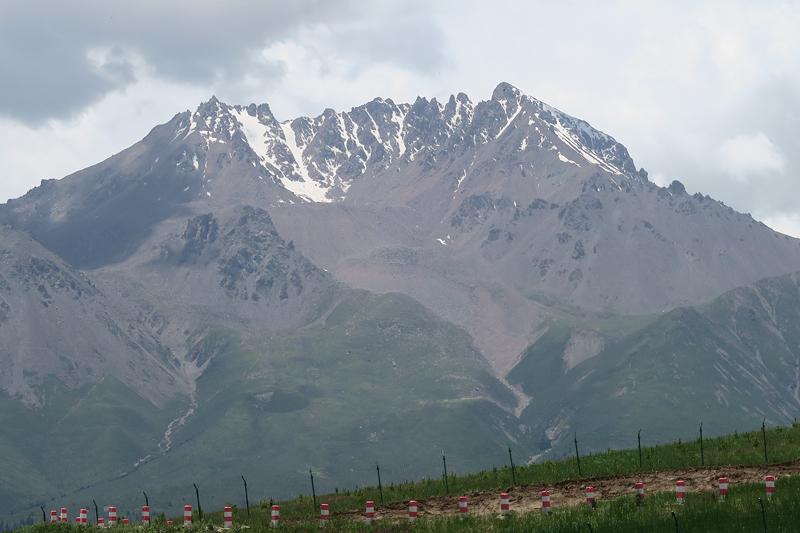 zall mountains