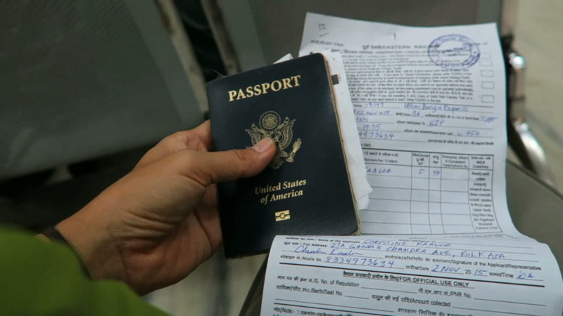 Getting a Foreign Tourist Quota Ticket