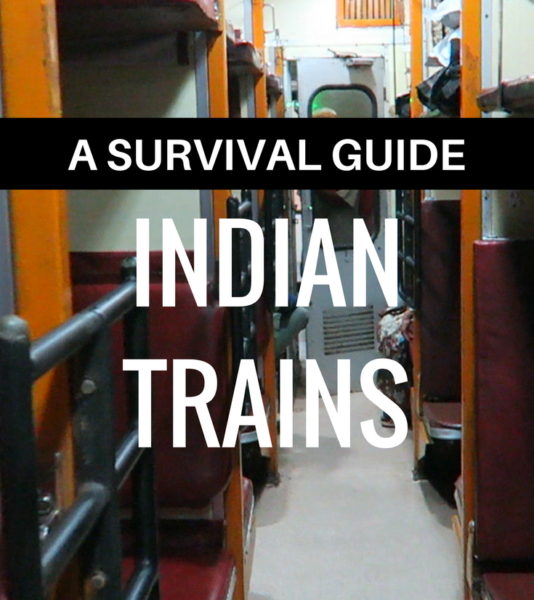guide to indian trains, indian trains, indian train guide, how to use the indian train, travel tips indian train
