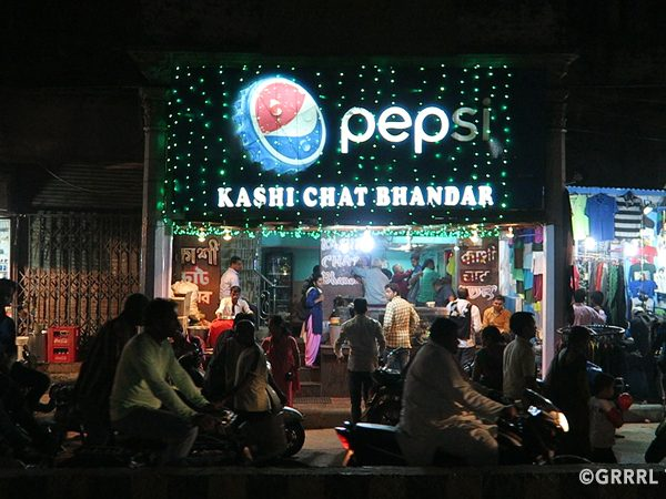 5 must try street foods in Varanasi, Kashi chaat bhandar